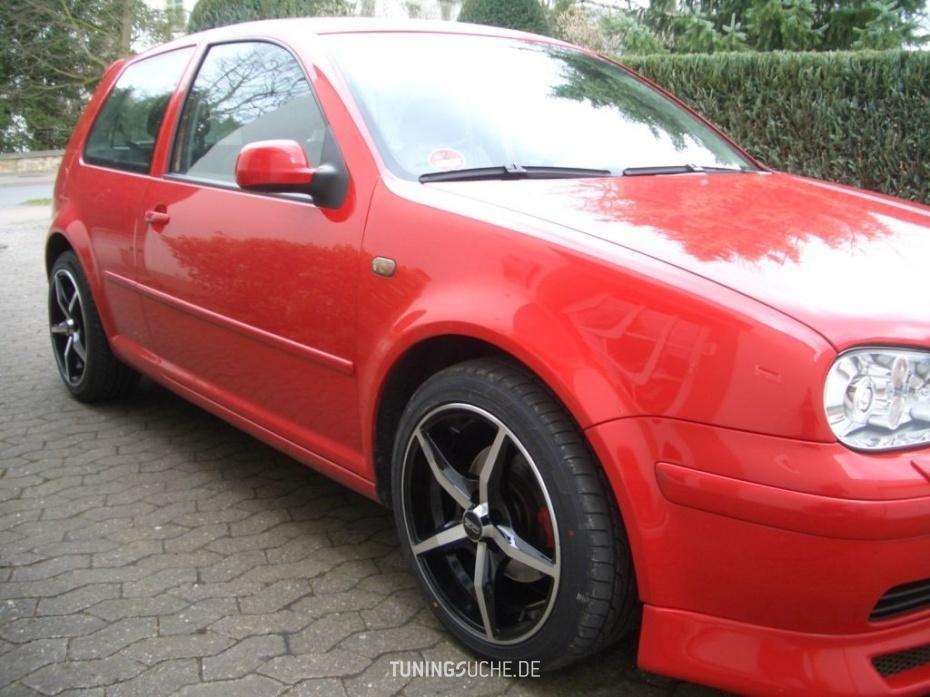 VW GOLF IV (1J1) 1.9 TDI GTI-Exclusive Bild 92223