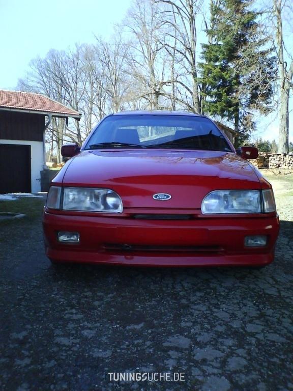 Ford SIERRA (GBG, GB4) 2.0 Wolf-Umbau Bild 92370