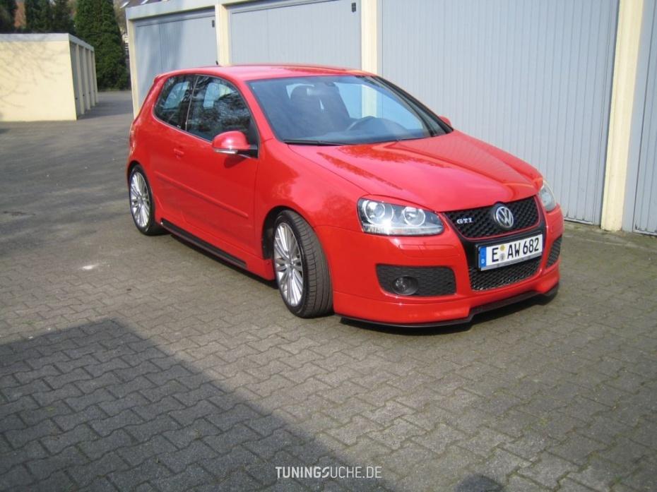 VW GOLF V (1K1) 2.0 GTI V GTI Bild 93261
