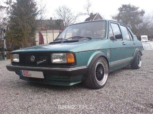 VW JETTA I (16) 1.8 1,8L 16V Turbo  Bild 94312