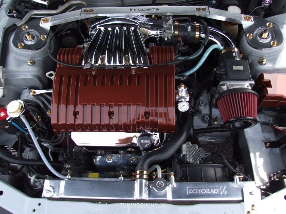 Mitsubishi GALANT VI (EA) 2.5 V6 24V GLS Bild 94696