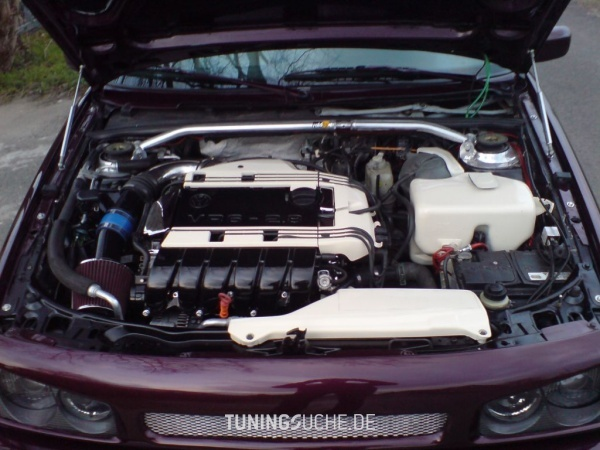 VW PASSAT Variant (3A5, 35I) 06-1991 von beetzi - Bild 94715