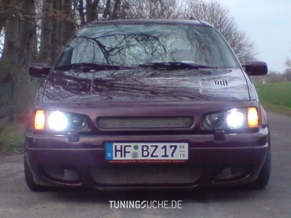 VW PASSAT Variant (3A5, 35I) 06-1991 von beetzi - Bild 94722