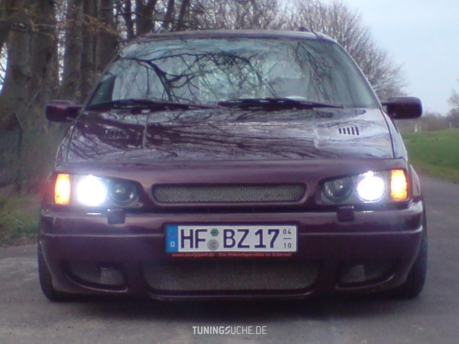 VW PASSAT Variant (3A5, 35I) 2.8 VR6  Bild 94722