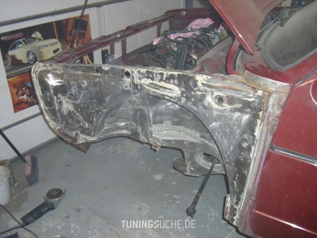 VW GOLF I (17) 1.8 GTI  Bild 94974