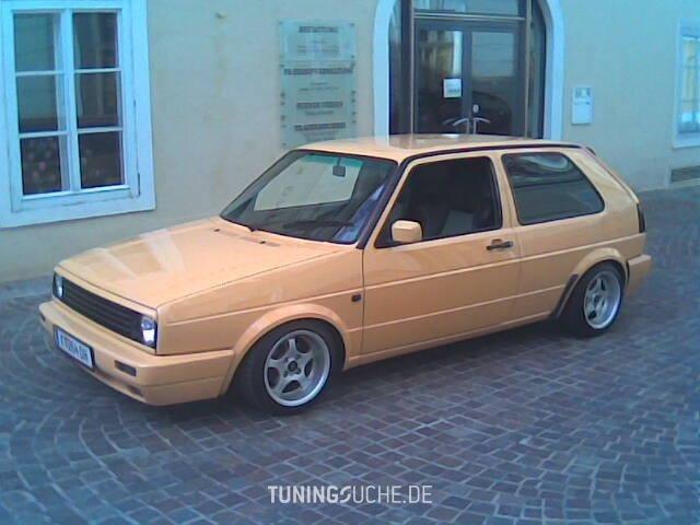 VW GOLF II (19E, 1G1) 1.8 GTI 16V GTI Bild 96040