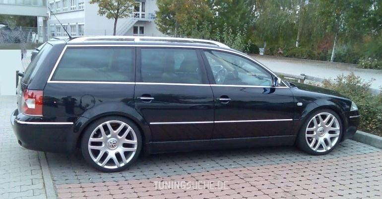 VW PASSAT Variant (3B6) 4.0 W8 4motion  Bild 96058