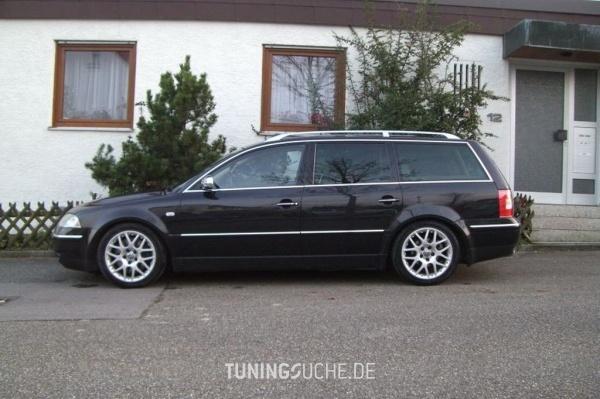VW PASSAT Variant (3B6) 11-2001 von TONIW8 - Bild 96059