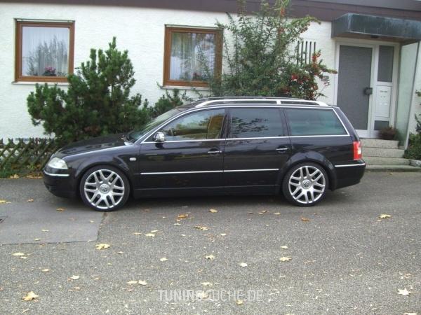 VW PASSAT Variant (3B6) 11-2001 von TONIW8 - Bild 96060