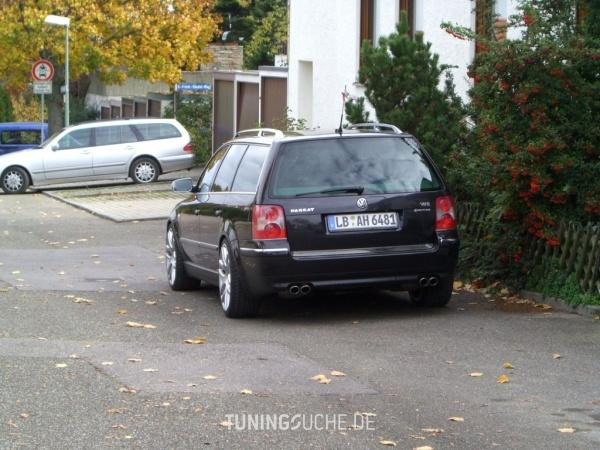 VW PASSAT Variant (3B6) 11-2001 von TONIW8 - Bild 96061
