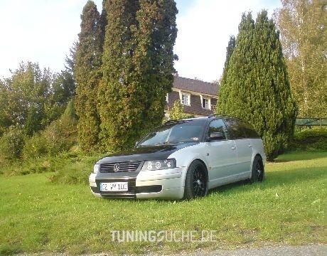 VW PASSAT (3B2) 1.9 TDI Syncro/4motion mystyle Bild 96861