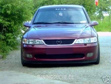 Opel VECTRA B (36) 06-1996 von blueffm - Bild 96945