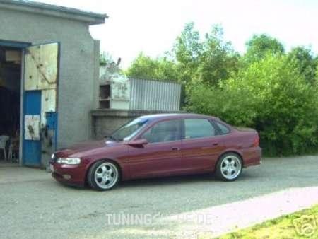 Opel VECTRA B (36) 06-1996 von blueffm - Bild 96947