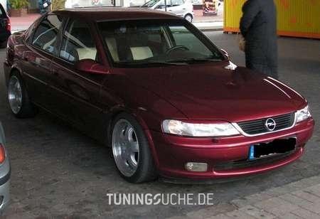 Opel VECTRA B (36) 06-1996 von blueffm - Bild 96949