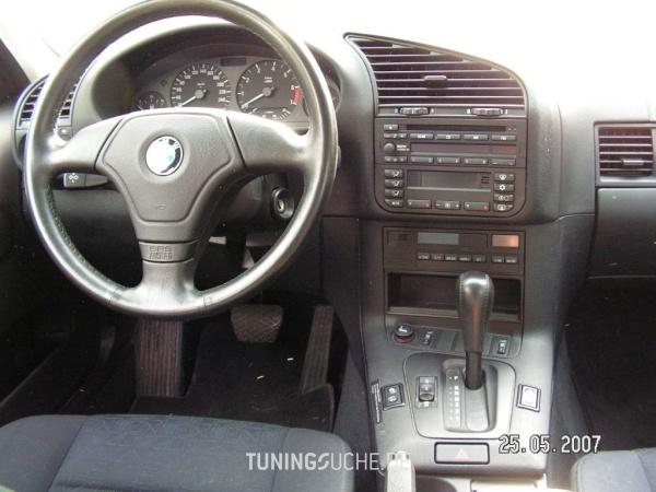 Opel VECTRA B (36) 06-1996 von blueffm - Bild 96953