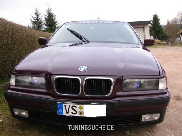 BMW 3 Compact (E36) 11-1998 von Bmw - Bild 97951