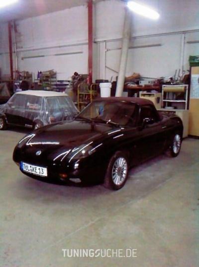 Fiat BARCHETTA (183) 1.8 16V  Bild 98040