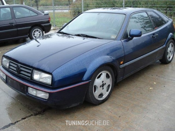 VW CORRADO (53I) 07-1994 von Silverspeed26 - Bild 98077