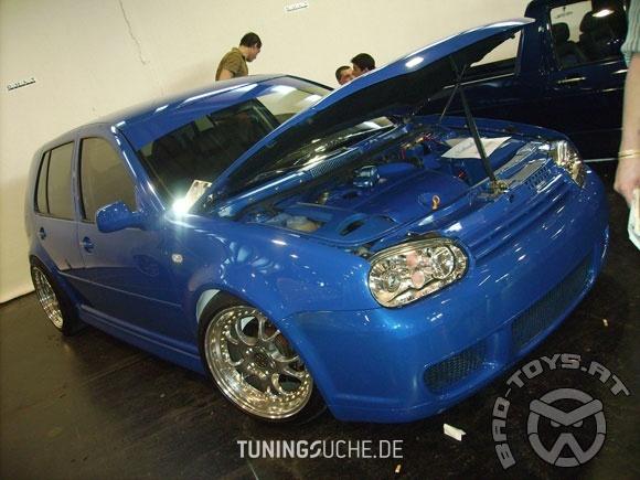 VW GOLF IV (1J1) 1.9 TDI  Bild 98213