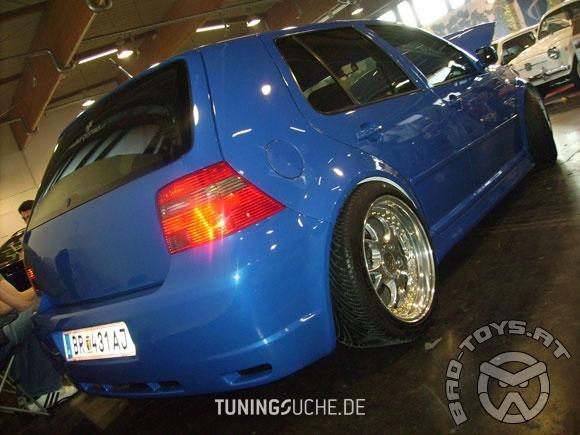 VW GOLF IV (1J1) 01-2008 von boernsen - Bild 98214