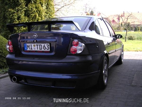 Opel VECTRA B (36) 07-1998 von Vectra_B_V6 - Bild 98255