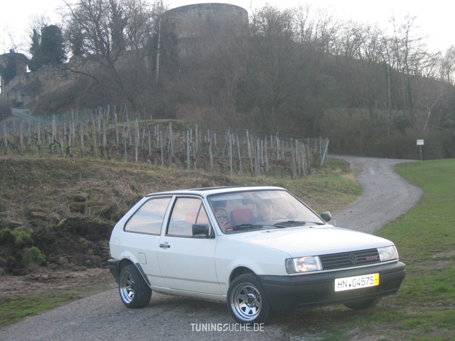 bild vw polo 86c - photo #25