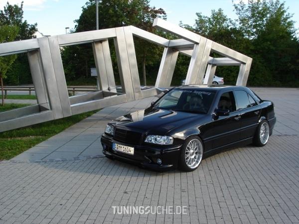 Mercedes Benz C-KLASSE (W202) 04-1995 von Bilbo - Bild 99308