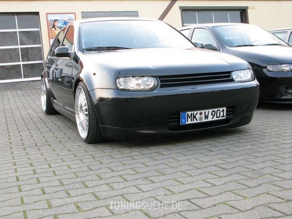 VW GOLF IV (1J1) 01-2000 von Wallimann - Bild 99740