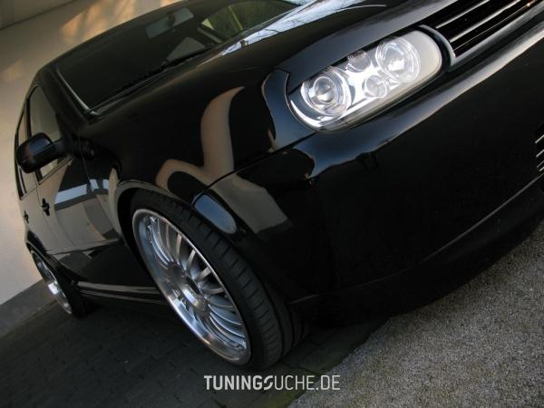 VW GOLF IV (1J1) 01-2000 von Wallimann - Bild 99742