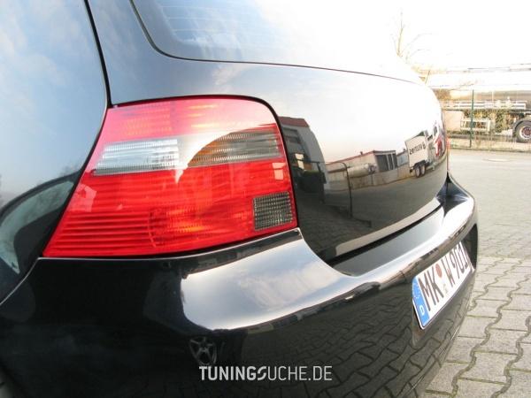 VW GOLF IV (1J1) 01-2000 von Wallimann - Bild 99743