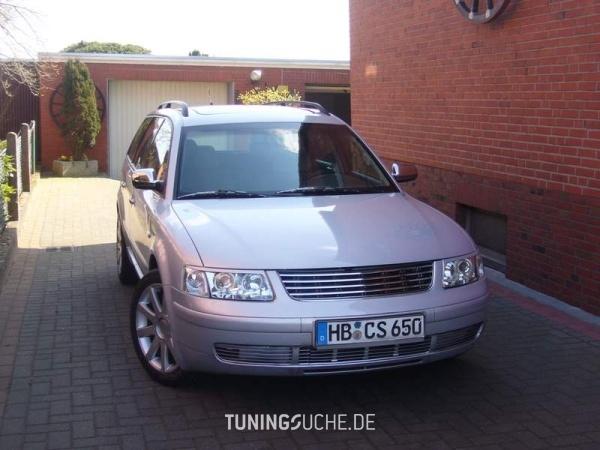VW PASSAT Variant (3B5) 03-1999 von Steffen17069 - Bild 103643