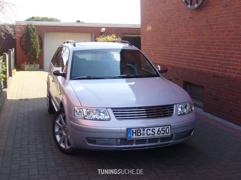 VW PASSAT Variant (3B5) 1.8 Comfortline Bild 103643