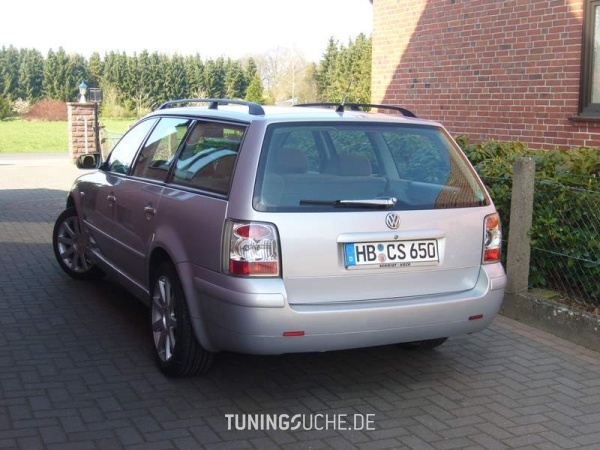 VW PASSAT Variant (3B5) 03-1999 von Steffen17069 - Bild 103646