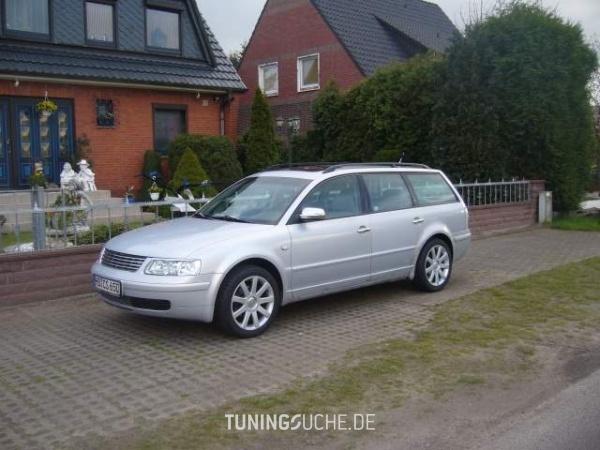 VW PASSAT Variant (3B5) 03-1999 von Steffen17069 - Bild 103648