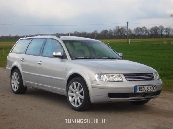 VW PASSAT Variant (3B5) 03-1999 von Steffen17069 - Bild 103649
