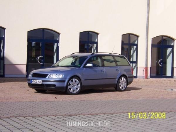VW PASSAT (3B2) 05-1998 von litze - Bild 104396