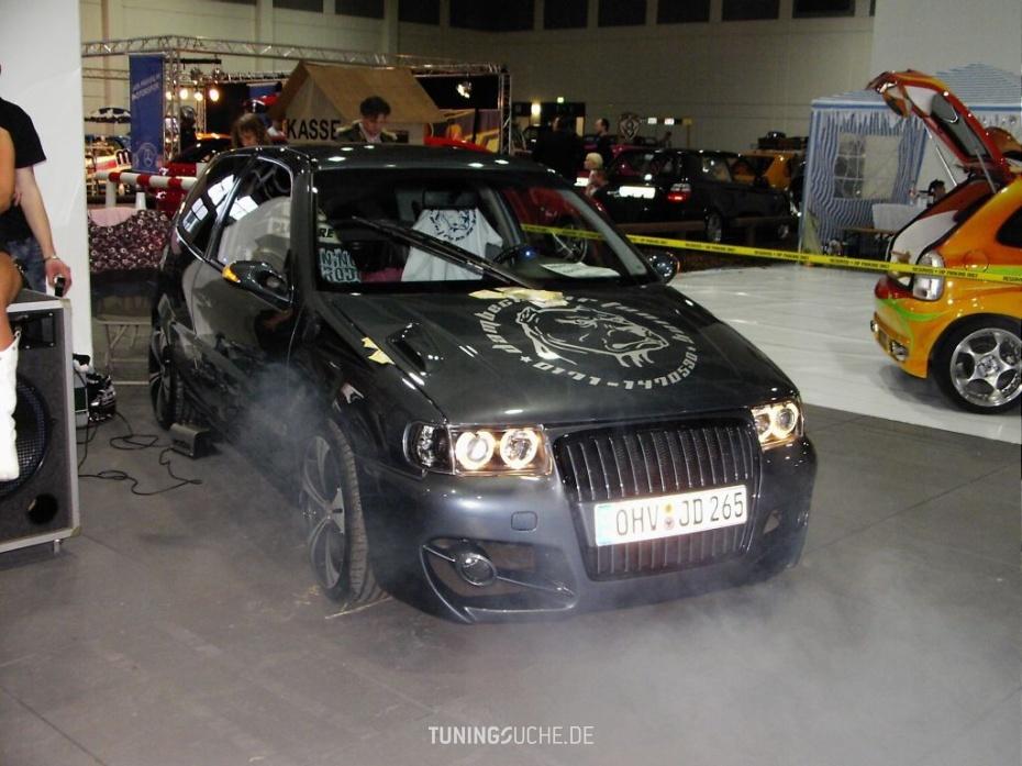 VW POLO (6N1) 55 1.3  Bild 104848