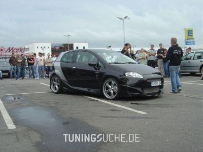 Fiat GRANDE PUNTO (199) 1.9 D Multijet  Bild 104972