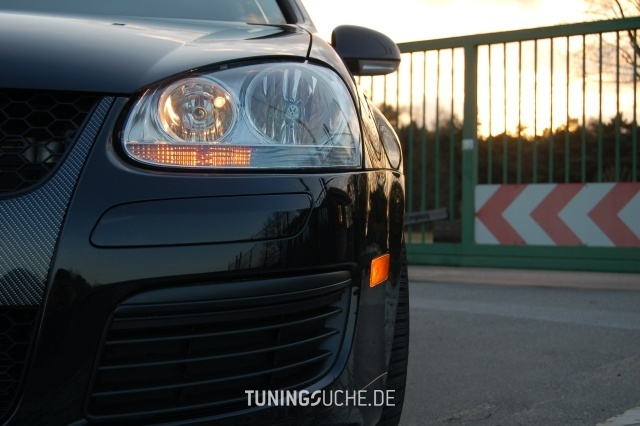 VW GOLF V (1K1) 1.4 TSI  Bild 105258