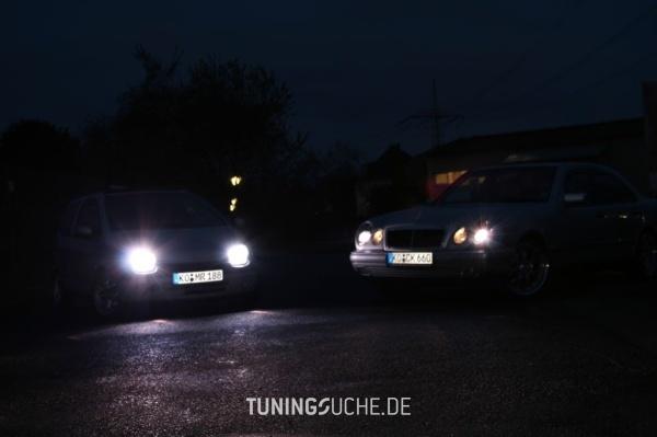 Mercedes Benz E-KLASSE (W210) 05-1996 von camay - Bild 107243