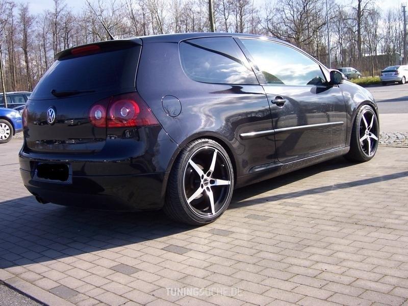 VW GOLF V (1K1) 1.4 TSI GT Bild 108131