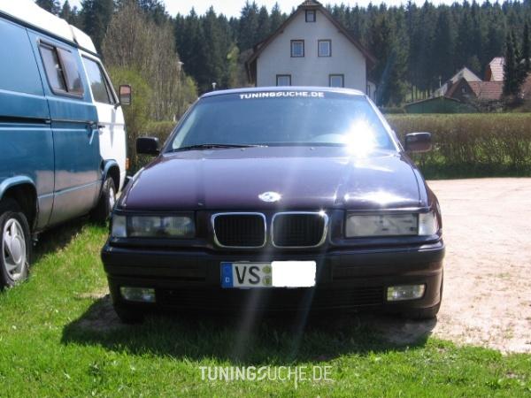 BMW 3 Compact (E36) 11-1998 von Bmw - Bild 111019