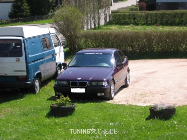 BMW 3 Compact (E36) 11-1998 von Bmw - Bild 111021