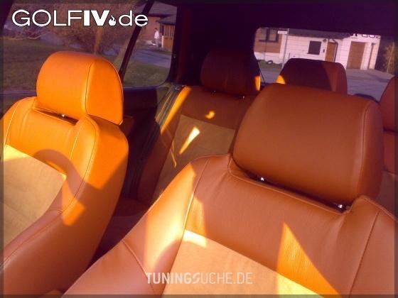 VW GOLF IV (1J1) 1.9 TDI R-Tdi Bild 111100