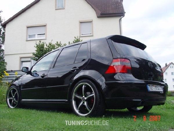 VW GOLF IV (1J1) 12-2002 von Danieltdi - Bild 111107