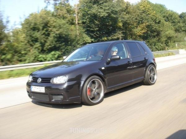 VW GOLF IV (1J1) 12-2002 von Danieltdi - Bild 111108