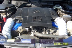 Mercedes Benz E-KLASSE (W210) 08-1997 von GenzPerformance  Kombi / Van, Mercedes Benz, E-KLASSE (W210)  Bild 112702