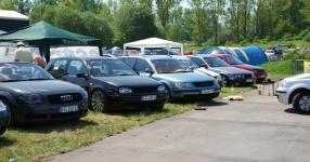 14. Int. VW Pfingsttreffen Flugplatz Bautzen vw pfingsttreffen, bautzen, flugplatz  Bild 116104