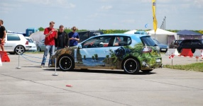 14. Int. VW Pfingsttreffen Flugplatz Bautzen vw pfingsttreffen, bautzen, flugplatz  Bild 116119