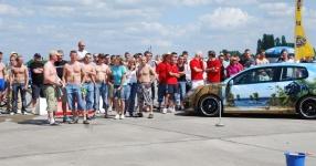 14. Int. VW Pfingsttreffen Flugplatz Bautzen vw pfingsttreffen, bautzen, flugplatz  Bild 116127